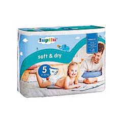 Підгузки Lupilu Soft & Dry 5 (11-25кг), 44шт