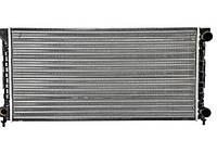 Радиатор охлаждения двигателя VW PASSAT3 MT/AT 88-93 (Van Wezel). 58002072, фото 1
