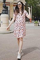 Сукня для вагітних та годуючих (платье для беремених  и кормящих)  4182604, фото 1