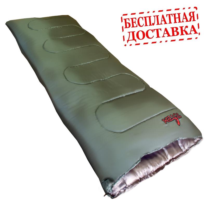 Спальный мешок Totem Woodcock XXL L (TTS-002.12-L)