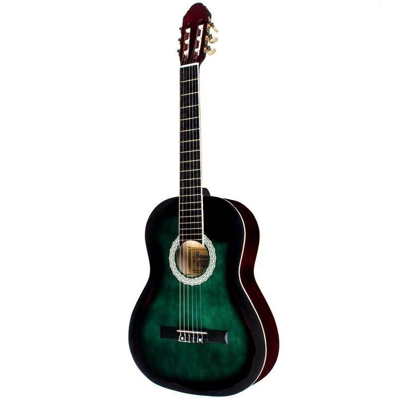 Акустическая гитара BANDES CG-821 GLS 3/4