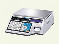 Ваги CAS CL 5000