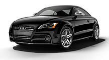 Тюнинг Audi tt (ауди тт 2014+)