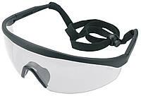 Защитные очки с регулируемыми дужками TOPEX