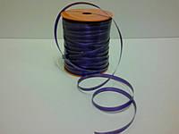 Лента бумажная фиолетовая 6 мм, фото 1