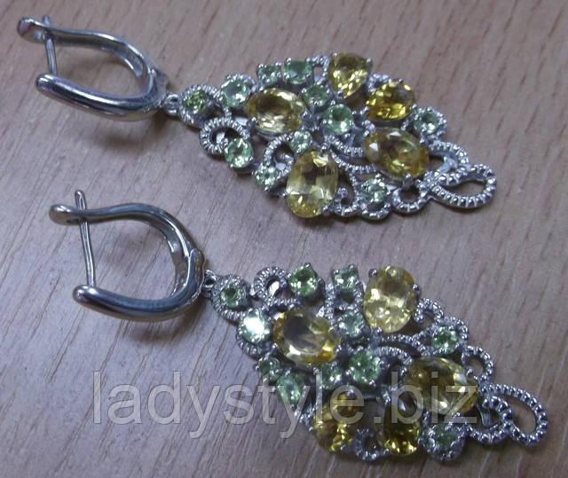 купить ювелирные украшения кольцо перстень хризолит перидот оливин купить
