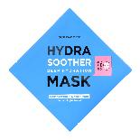 Зволожуюча тканинна маска з гіалуронової кислотою DUFT & DOFT Hydra Soother Deep Hydration Mask, фото 2