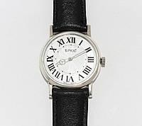 Мужские серебряные часы 7100014