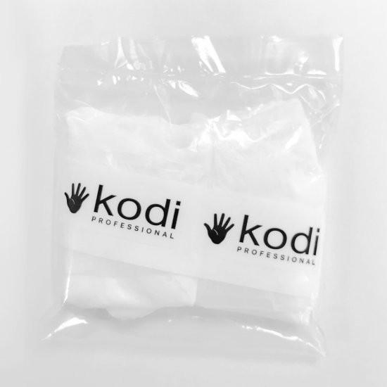 Одноразові рукавички Kodi з кремовою емульсією, 30 г