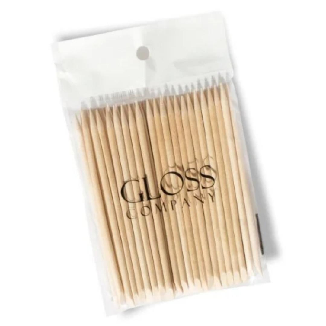 Апельсиновые палочки от Gloss, 50 шт