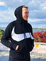 Толстовка мужская Nike / CLO-041 (Размер:XL,2XL)