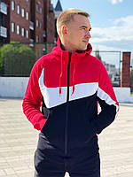 Толстовка мужская Nike / CLO-040 (Размер:2XL)