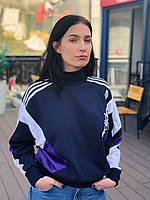 Свитшот женский Adidas / CLO-053 (Размер:XL)