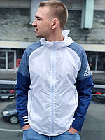 Спортивная кофта мужская Adidas / CLO-061 (Размер:XL,2XL)