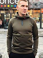 Свитшот мужской Adidas / CLO-069 (Размер:S)