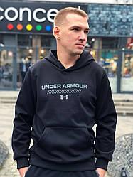 Свитшот мужской Under Armour / CLO-089 (Размер:M) M