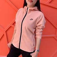 Толстовка женская Nike / CLO-067 (Размер:M,XL,2XL)