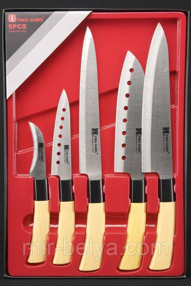 Набір ножів 25 KS