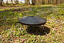 Сковорідка 60 см з кришкою і чохлом Буковинка, фото 2