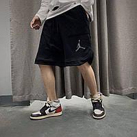 Шорты мужские Jordan / CLO-020 (Размеры:M,XL)