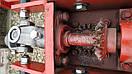 Косилка роторная Володар для мототрактора КР-1,1 БМТ  (боковая), фото 3