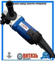 Болгарка Витязь МШУ-230/2750 Профессиональная серия, плавный пуск.