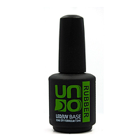 Каучуковая База UNO 15 Мл UNO Rubber LED/UV Base