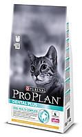 Pro Plan (Про План) Dental Plus с курицей 400 гр.