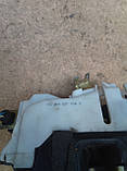 Дверной замок ( передний правый ) Seat Ibiza 6K4837016D, фото 3