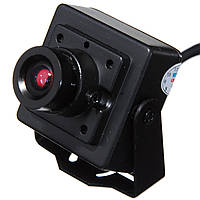 Автомобільна камера заднього виду ENC 301 для автомобіля, фото 1
