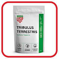 Трибулус в капсулах 90% сапонинов (Tribulus Terrestis caps.) для поднятия тестостерона 100капсул*400мг, фото 1