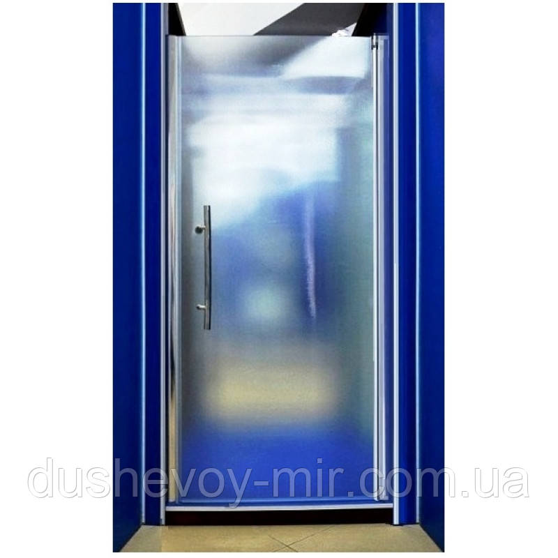 Душевые двери правые PARADISO 1000х1850 P2151SF-R (фабрик) AK