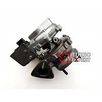 Турбина Ford Ranger 2.2 TDCI 150 HP, 854800-5001W, 787556-5022S, GBVAJQJ, 1717628, BK3Q6K682PC, 2012+