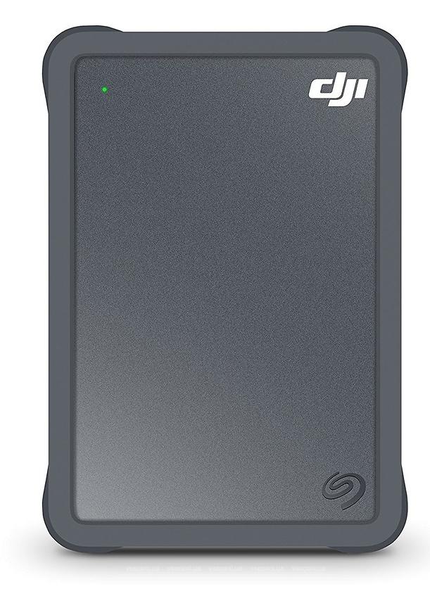"Внешний жесткий диск 2.5"" USB3.0 2Tb Seagate DJI Fly Drive (STGH2000400)"