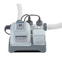 Хлорогенератор INTEX SALTWATER SYSTEM арт. 54606\28662\28668