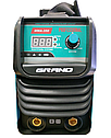Сварочный инвертор Grand ММА-350 Professional (LCD-дисплей), фото 4