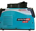 Сварочный инвертор Grand ММА-350 Professional (LCD-дисплей), фото 6
