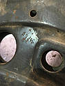 Рычаг передний Skoda Fabia 6q0407157c Право Перед, фото 3