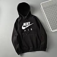 Зимняя мужская толстовка Nike / CLO-107 (Размер:XL,2XL)