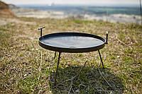 Сковорідка 60 см Буковинка, фото 1