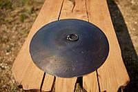 Кришка 40 см для сковороди Буковинка, фото 1