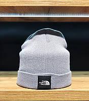 Шапка зимняя The North Face / SPK-1035