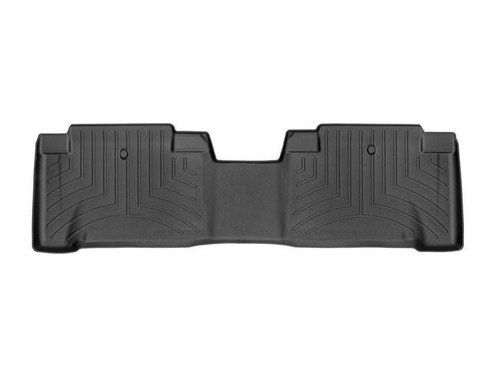 Ковры резиновые WeatherTech  Acura MDX HYBRID  2014+ задний черный