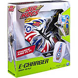 Spin master Самолет Air Hogs 20088214 E Charger Patriot, фото 3