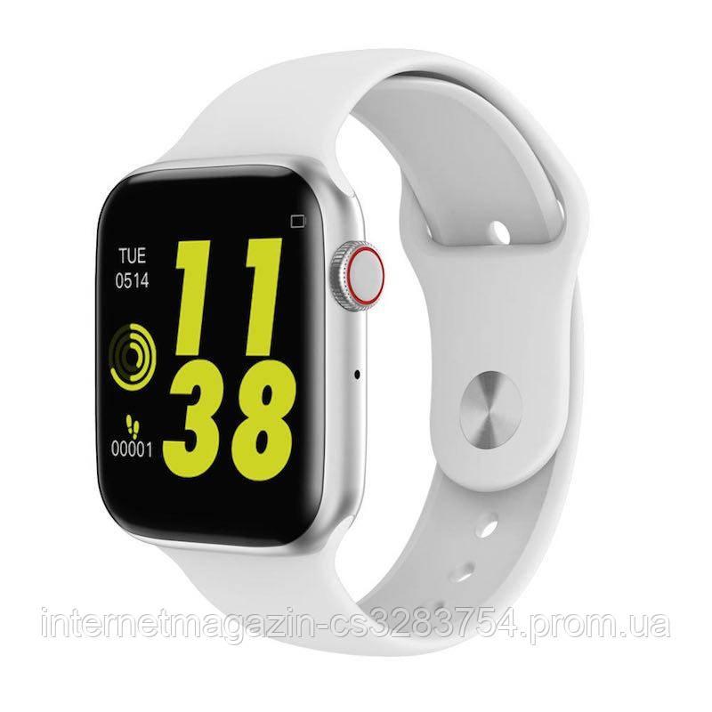Смарт часы Smart Watch IWO 7 W34 White (SW0001W34W)