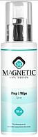 Magnetic Prep & Wipe 100 мл