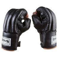 Перчатки шингарты BWS, кожа,