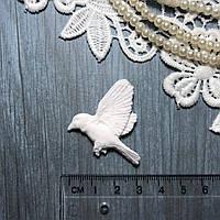Фигурка 3.6х3.5см Птица