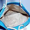 Пляжная сумка текстильная летняя, фото 2