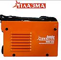 Сварочный инвертор Плазма Turbo ММА-300( без дисплея), фото 6